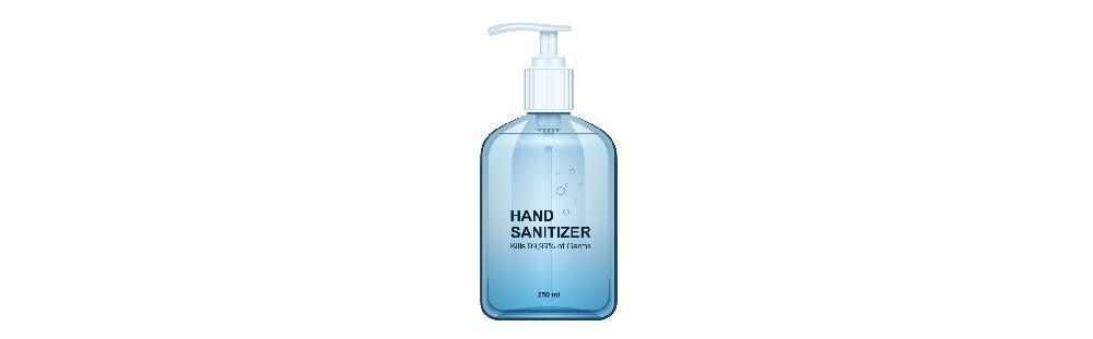 Liquid Sanitizer