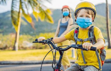 Kids PPE