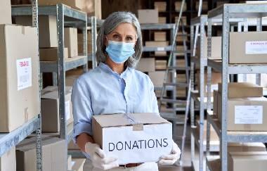 CHABAD DONATION
